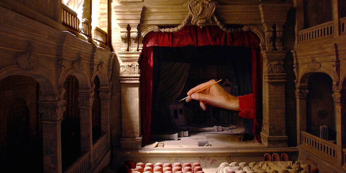 Musée Miniature et Cinéma in Lyon, France