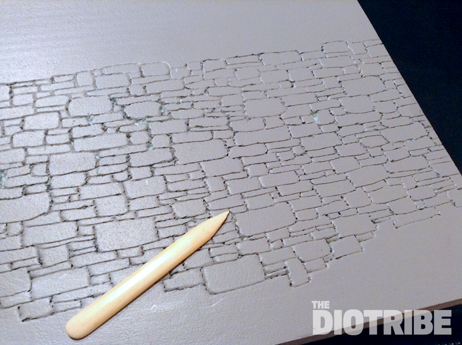 diorama-stone-wall-tutorial-1