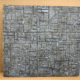 tutorial for painting stone walls on your diorama